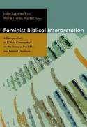 Feminist biblical interpretation