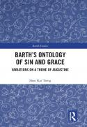 Barth's ontology of sin and grace : variations on a theme of Augustine