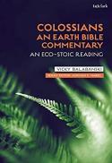 Colossians : an eco-stoic reading