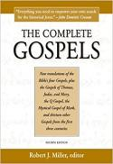 The complete Gospels : the scholars version (4th ed.)