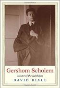 Gershom Scholem, master of the Kabbalah