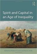 Cover Image Spirit and capital in an age of inequality