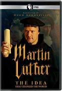 Martin Luther : the idea that changed the world [dvd]