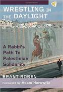 Wrestling in the daylight :  a rabbi's path to Palestinian solidarity