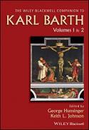 Wiley Blackwell Companion to Karl Barth [e-book]