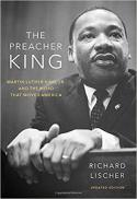 The preacher King : Martin Luther King, Jr. and the word that moved America (Updated ed.)
