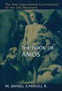The book of Amos (New international commentary on the Old Testament)