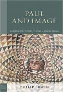 Paul and image : reading First Corinthians in visual terms
