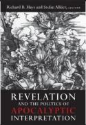 Revelation and the politics of apocalyptic interpretation