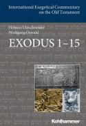 Exodus (International exegetical commentary on the Old Testament), v. 1: 1-15