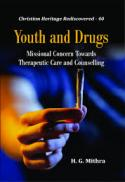 Youth and drugs : missional concern towards therapeutic care and counselling