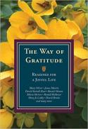 The way of gratitude : readings for a joyful life