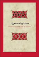 Hyphenating Moses : a postcolonial exegesis of identity in Exodus 1:1-3:15