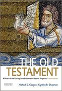 The Old Testament : a historical and literary introduction to the Hebrew scriptures (4th ed.)