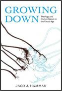 Growing down : theology and human nature in the virtual age