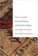 Jesus, the Essenes, and Christian origins : new light on ancient texts and communities