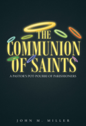 The communion of saints : a pastor's pot-pourri of parishioners