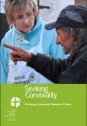Seeking conviviality : re-forming community diakonia in Europe