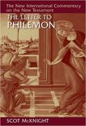 The letter to Philemon (New international commentary on the New Testament)