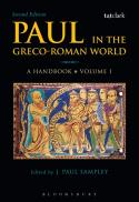Paul in the Greco-Roman world : a handbook