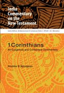 1 Corinthians : an exegetical and contextual commentary (ndia commentary on the New Testament ; 7)