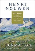 Spiritual formation : following the movements of the spirit