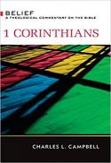 1 Corinthians (Belief (Series))