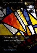 Sartre on sin : between being and nothingness