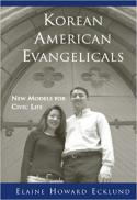 Korean American evangelicals : new models for civic life
