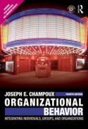 Organizational behavior : integrating individuals, groups, and organizations