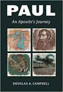 Paul : an apostle's journey