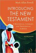 Introducing the New Testament : a historical, literary, and theological survey (2nd ed.)
