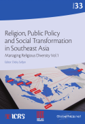 Ethnicity, religion and theology : a consultation on ethnic minorities in the Mekong Region