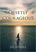 Quietly courageous : leading the church in a changing world