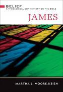 James (Belief (Series))