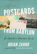 Postcards from Babylon : the church in American exile