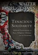 Tenacious solidarity : biblical provocations on race, religion, climate, and the economy