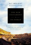 The New Testament in its world : an introduction to the history, literature, and theology of the first Christians