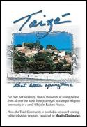 Taizé, that little springtime [dvd]