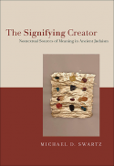 The signifying creator