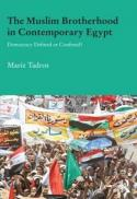 The Muslim Brotherhood in contemporary Egypt