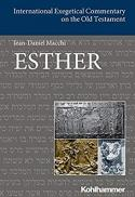 Esther (International exegetical commentary on the Old Testament)
