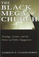 The Black megachurch